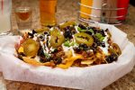 Fully Loaded Nachos